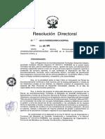 MANUAL PARA LA ELABORACIÓN DE PLANES DE ACONDICIONAMIENTO TERRITORIAL - AGOSTO 2015