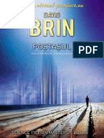 David Brin - Poștașul