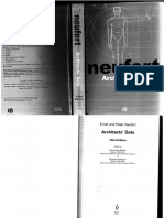 Neufert Architect's Data Third Edition