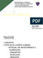 Tejido Glandular