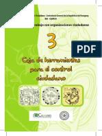 best cheap 87f07 82f9e Caja de Herramientas Para El Control Ciudadano