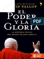 El Poder y La Gloria - David Yallop