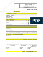 Formato-solicitud de Acceso Al Sistema