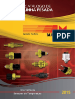 Catálogo Marflex - Linha Pesada (2015)