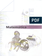 Apostila Elite - Matemática - Volume 1