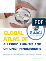 Global Atlas of Allergic Rhinitis & Chronic Rhinosinusitis ENT_Atlas_web