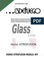 Manual Vitrofusion