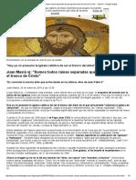Juan Masiá Sj_ _Somos Todos Ramas Separadas Que Peregrinan Hacia El Tronco de Cristo_ __ Opinión __ Religión Digital
