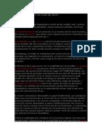 LAS COSAS DEL DECIR . RESUMEN CAPÍTULO 2