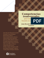 Competencias Transversales Para Una Sociedad Basada en Conocimiento Valenzuela Issuu