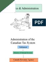 23 - Procedures & Administration