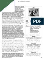 Jazz - Wikipedia, The Free Encyclopedia