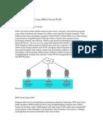 Building Enterprise Linux MPLS Virtual WAN