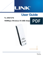 TL-WN727N User Guide.pdf