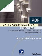 La Flacso Clásica