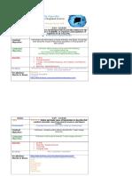 daily agendas unit 3 2015 2016