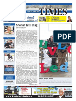 January 29, 2016 Strathmore Times