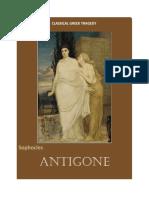 Antigone - Full