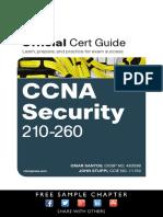 CCNA Security Cert Guide 2015