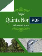 Guía Quinta Normal 2103