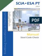Manual Steel Code Check_ENU