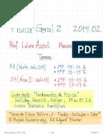 Cap. 12 - Equilíbrio e Elasticidade