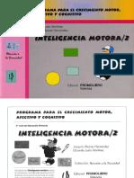 Inteligencia motora - 2