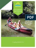 Quarterly Park & Programs Guide