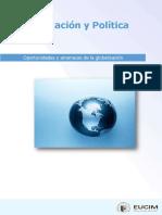 Módulo 3. Oportunidades y Amenazas de La Globalización