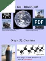 Oil & Gas Basic