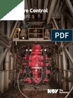 RS Land Pressure Control Equipment Brochure-876650150