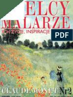 02 - Claude MONET (1840-1926)