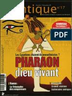 Histoire Antique #17 (Octobre 2004)