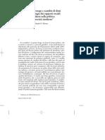 Guido Kirner - Politica, Patronage e Scambio Di Doni