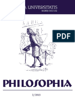 MYTHOLOGY AND NATURE IN SCHELLING'S PHILOSOPHY.
