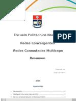 Jorge Luis Manya-MSN-Redes Convergentes Resumen 2