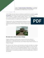 Biografia de Union Hidalgo