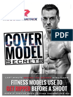 MM-Cover Model Secrets