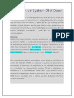 Resumen de System Of A Down SofiaP.docx