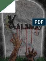 Revista Kalango Edição #3