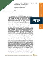 AMORIM Analise de um projeto socio educativo.pdf