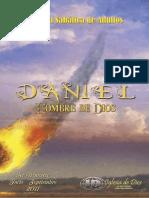 Libro de Daniel, Salvador