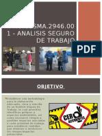 Pro.gssma.2946.001-Analisis Seguro de Trabajo