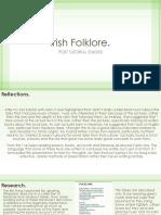 Irish Folklore