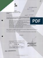 Informe de gastos de campaña de Keiko Fujimori