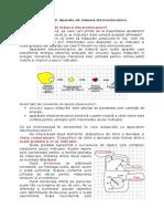 Lucrarea 2 - Aparate de Masura Electromecanice