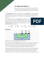Transistor Parameters Final