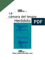Herodoto - La Camara Del Tesoro [Doc]