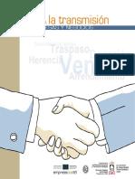Guia Para La Transmisión de Empresas y Negocios