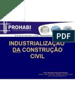 Tecnologia de Construção Civil por Estruturas de Concreto Multilaminares